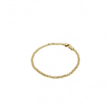 Officina Bernardi 18k Yellow Gold Classic Moon Bracelet - 18G68B3G