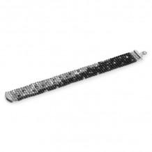 Officina Bernardi Sterling Silver Moon Bracelet - 2950B7F3BW