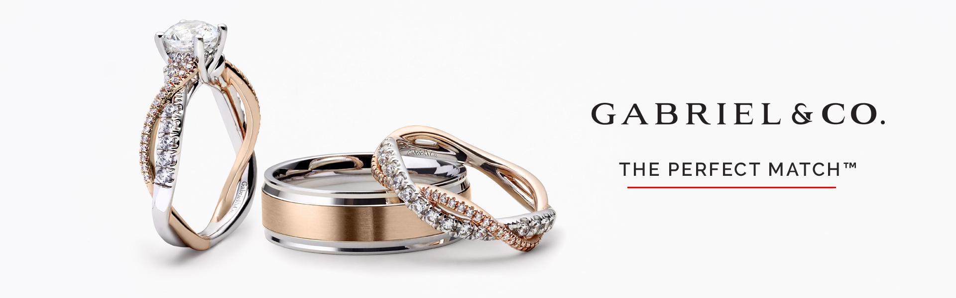 Gabriel & Co. Bridal