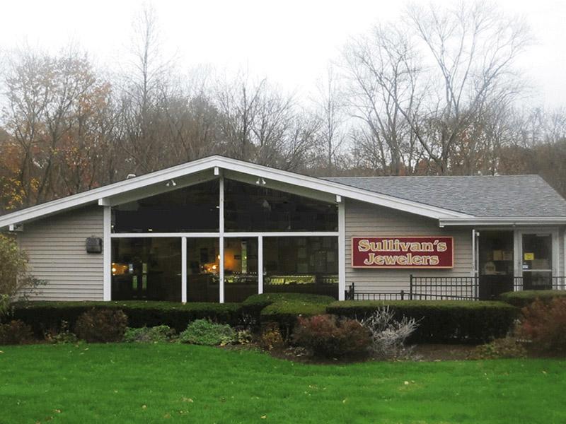 Sullivan Store